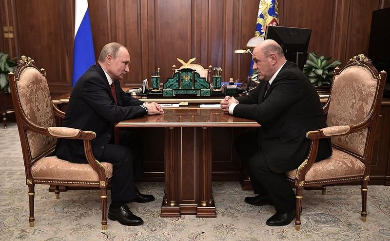 Кировские эксперты обсудили послание Владимира Путина Федеральному Собранию