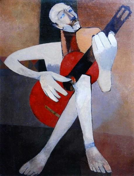 В Кирове пройдёт выставка произведений Александра Самсонова, посвящённая памяти художника