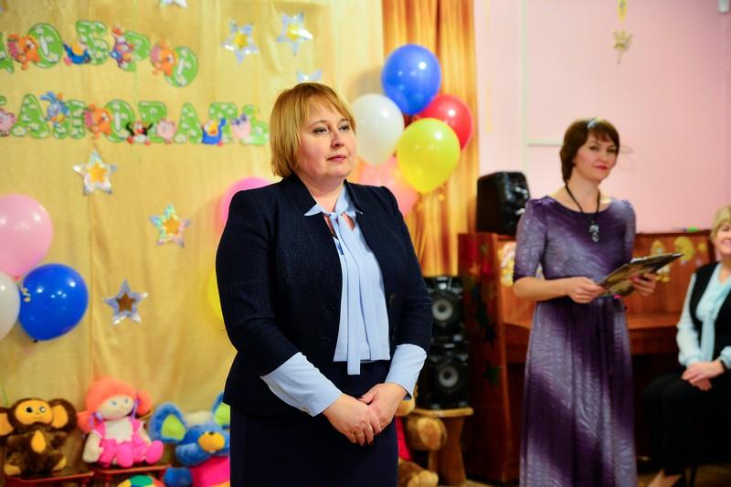 «УРАЛХИМ» открыл новую группу в детском саду Кирово-Чепецка