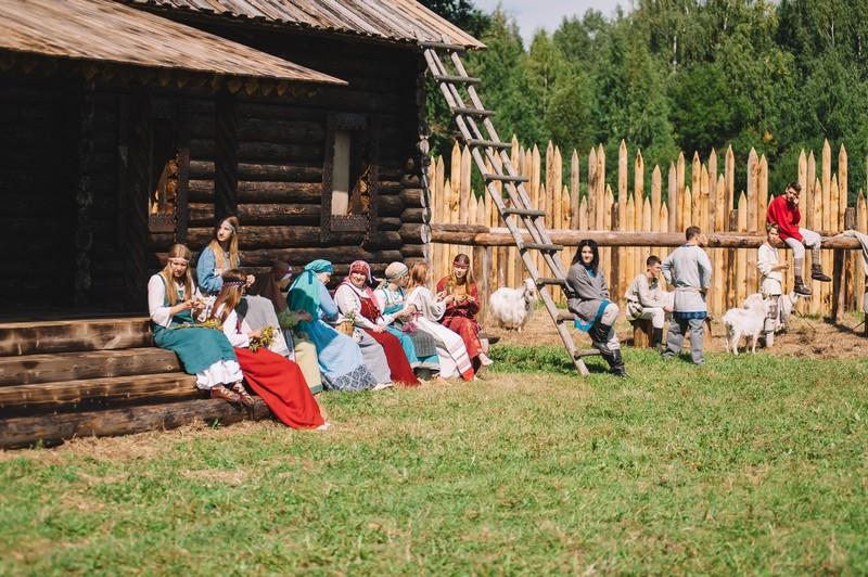 В Кирове снимут Вятскую сказку