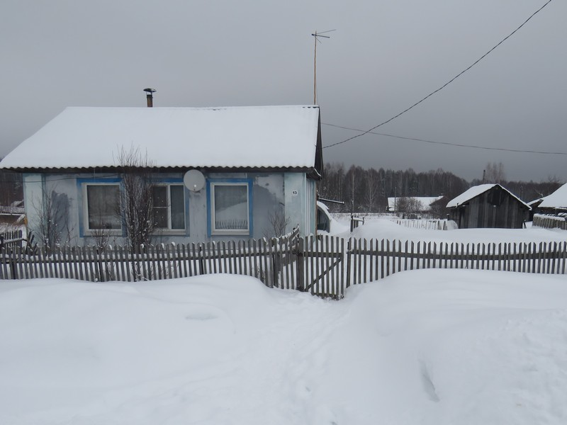 Жительницу региона осудили за оставленных в холодном доме детей