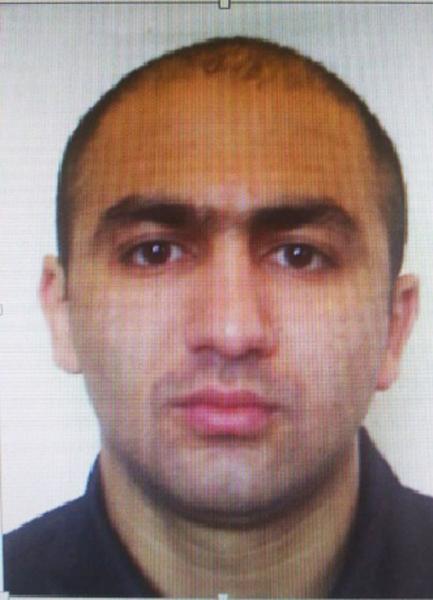 В Кировской области разыскивается подозреваемый в совершении тяжкого преступления