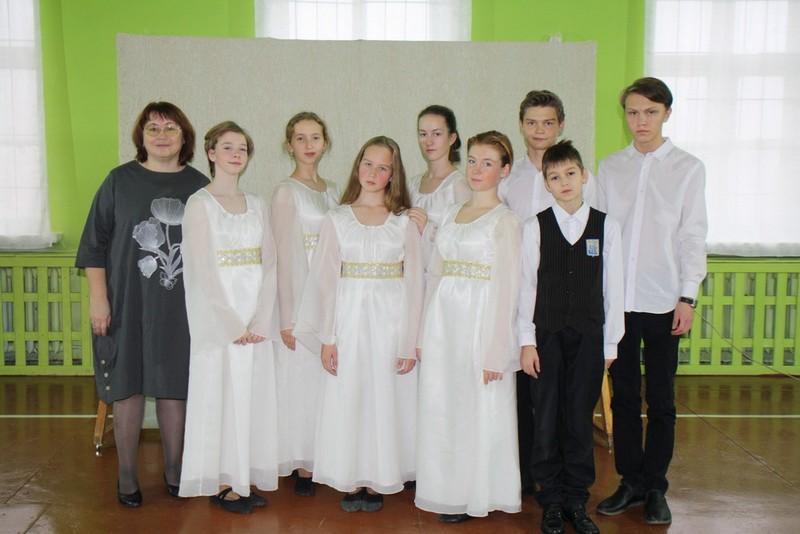 Кировский педагог стала лауреатом конкурса «Серафимовский учитель»