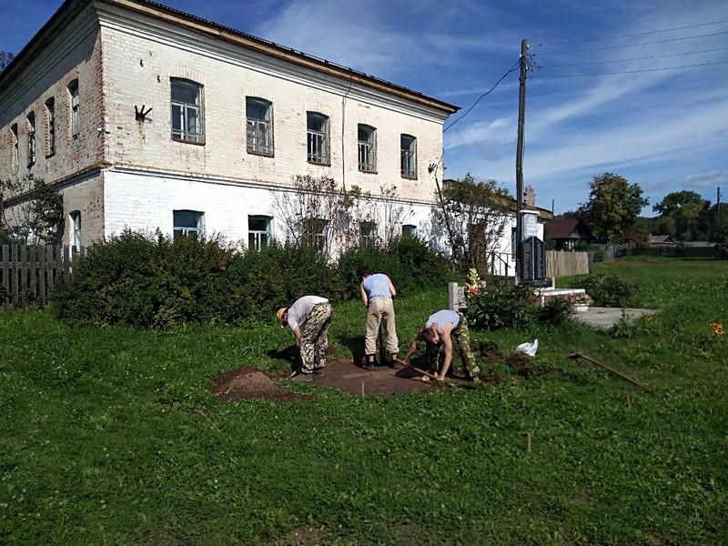 Кировские археологи рассказали о необычных находках