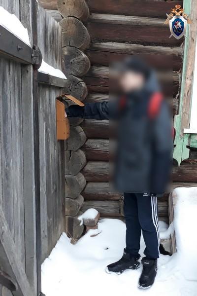 16-летний житель Уржумского района украл ноутбук у родственницы