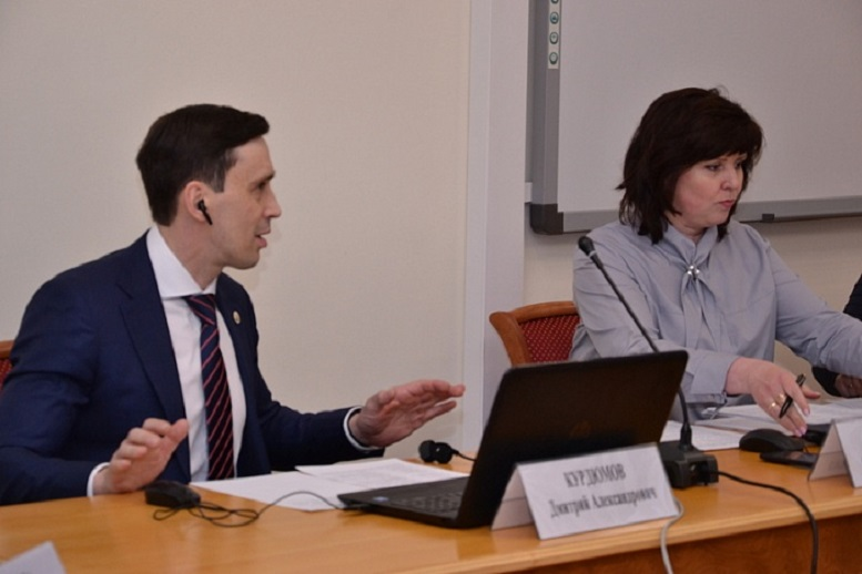 Жителям Кировской области рассказали о дистанционном образовании