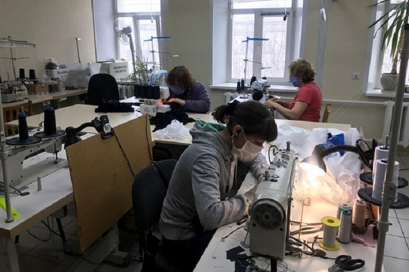 Кировские бизнесмены не растерялись в условиях пандемии