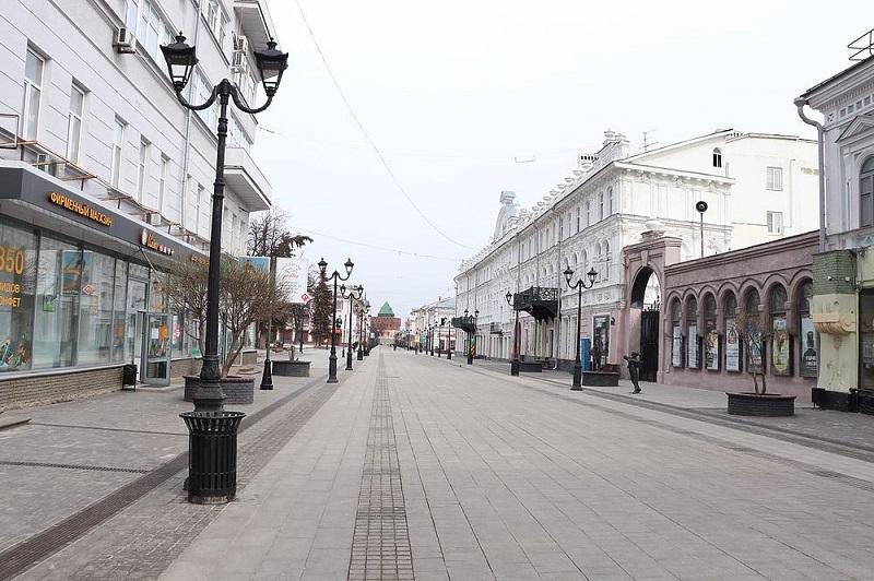 nizhniy novgorod pustoy Кировчане не смогут попасть в Нижний Новгород