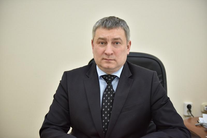 osipov Должность главы администрации Кирова занял Дмитрий Осипов