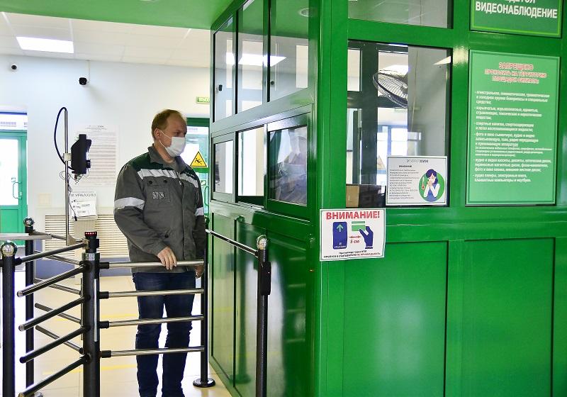 dsc8484 «УРАЛХИМ» в Кирово-Чепецке: почти 20 млн рублей на борьбу с коронавирусом