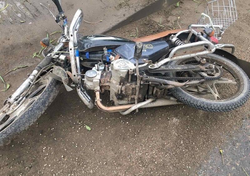 dtp kotelnich В Котельниче погиб 23-летний водитель мопеда
