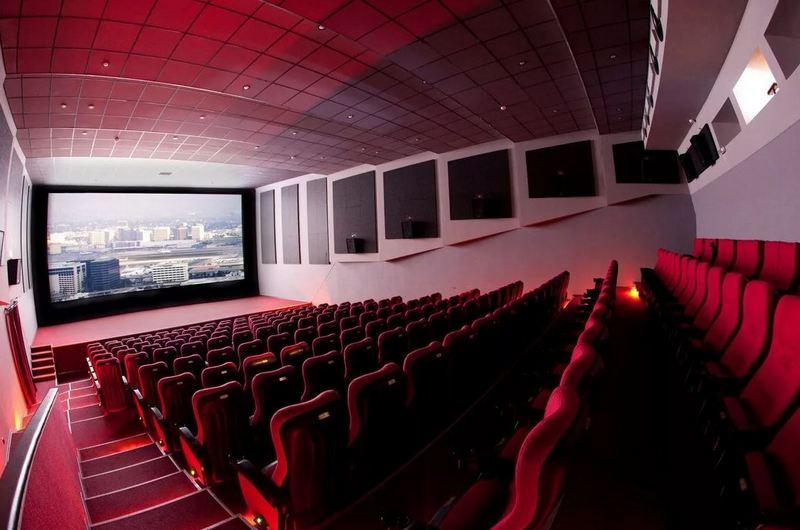 kinoteatr Кинотеатры готовятся к открытию