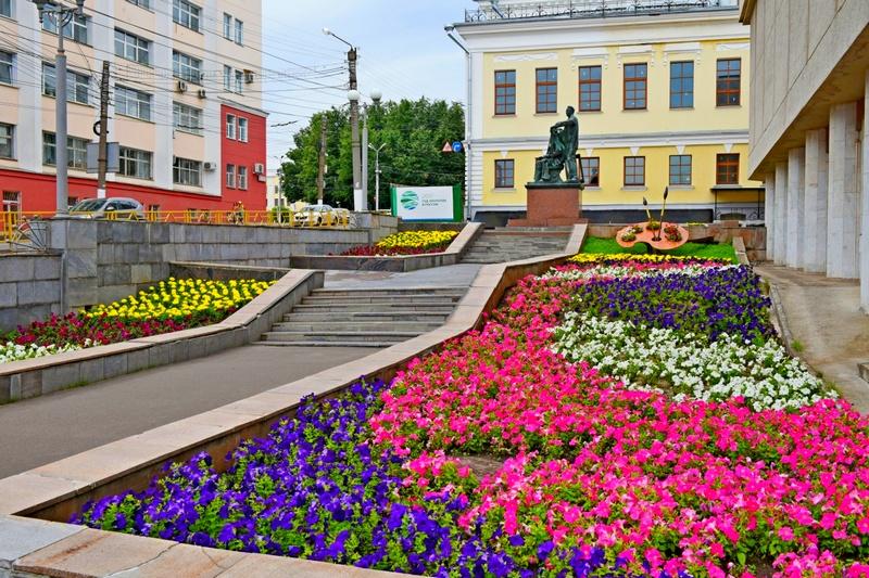 kirov vasnetsovskiy muzey Прогноз погоды на последние весенние выходные этого года
