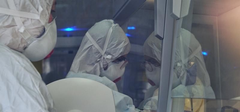 koronavirus В Кирове на крупном предприятии произошла вспышка коронавируса