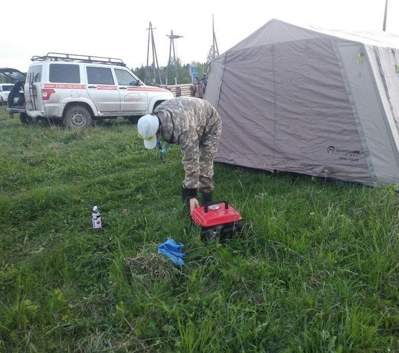 poiski1 На поиски пропавшего мальчика выехали волонтёры из других регионов