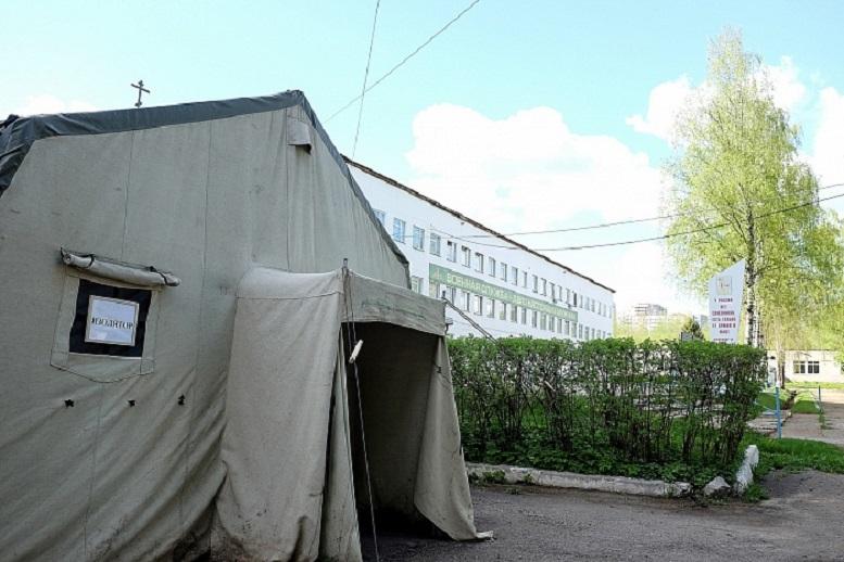 В Кировской области начался весенний призыв