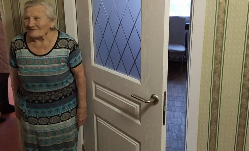 remont veteranam В Кирове 87 ветеранам помогли с ремонтом жилья