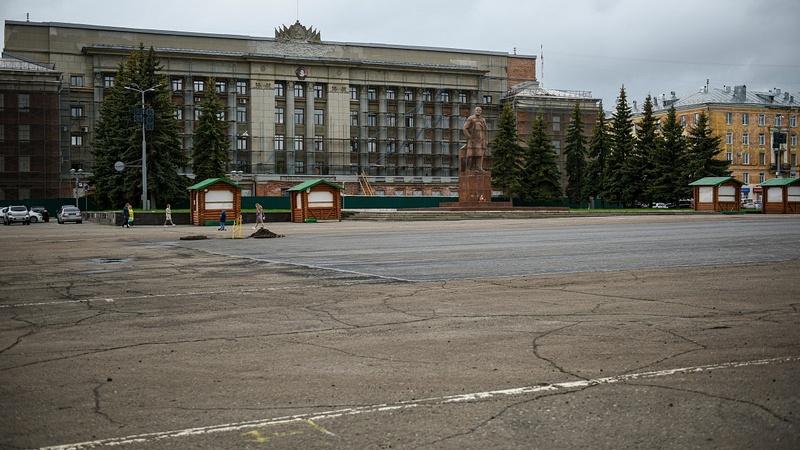 teatralka may О том, какая погода будет в последние майские дни в Кирове