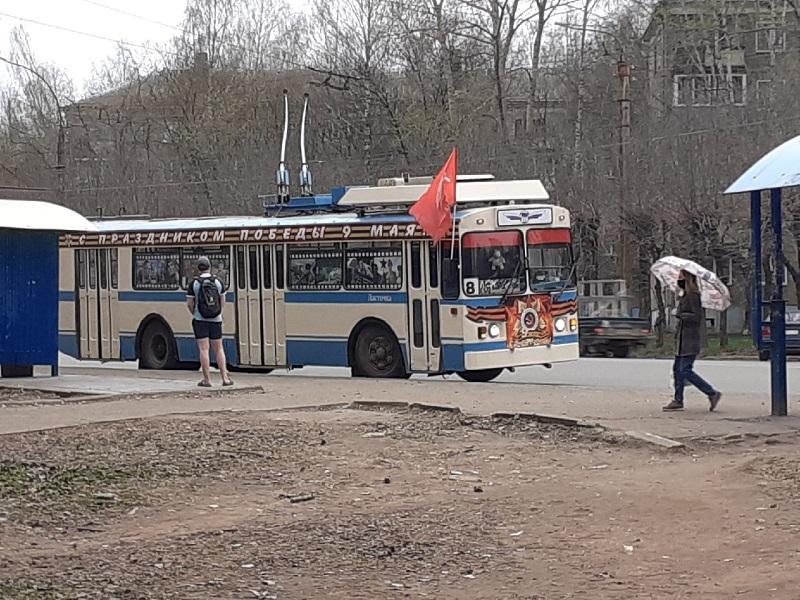 В Кирове к Дню Победы приготовили особенную программу