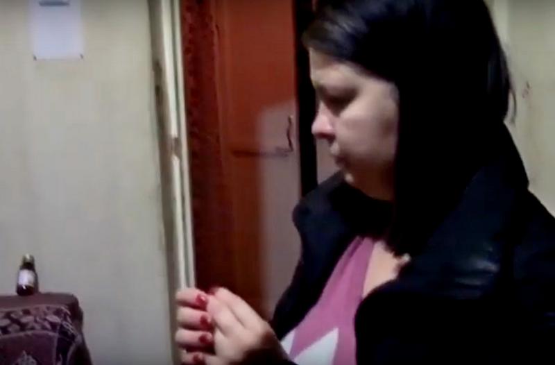 ubila rebyonka Кировчанку, зарезавшую 2-летнего сына, осудят