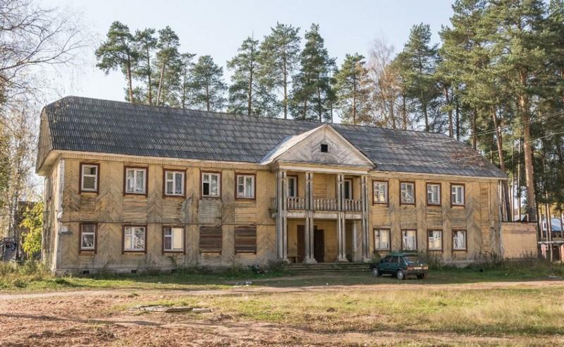 В Кировской области планируют превратить в музей целый населённый пункт