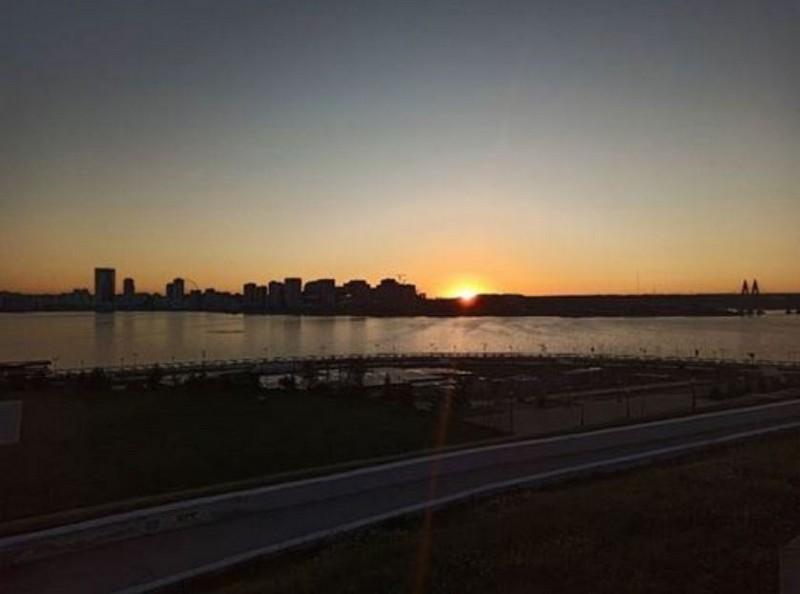 Юный кировчанин решил проехать на велосипеде две тысячи километров