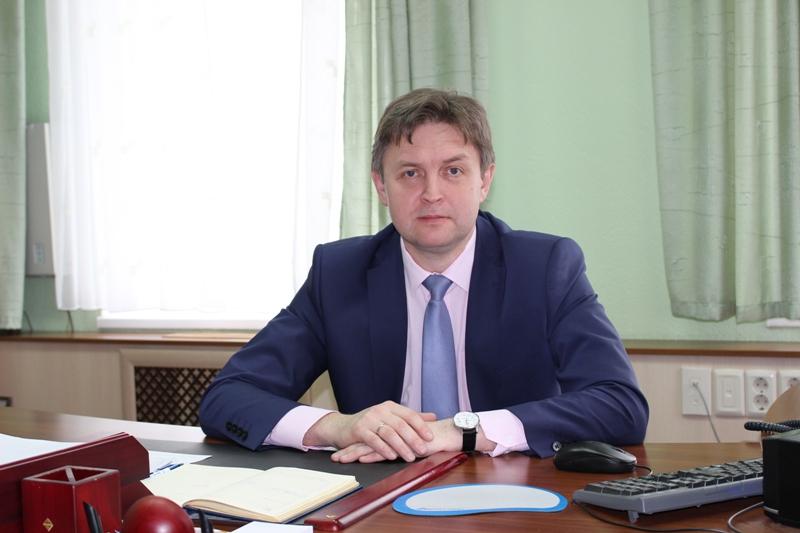roman beresnev Роман Береснев назначен заместителем председателя Кировского правительства