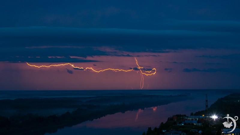 Житель Кировской области признан одним из лучших фотографов мира