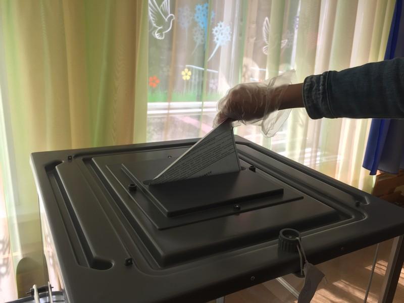 В Кировской области продолжается голосование по внесению поправок в Конституцию Российской Федерации
