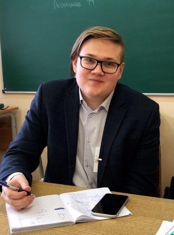 Кировчанин победил на Европейской физической олимпиаде