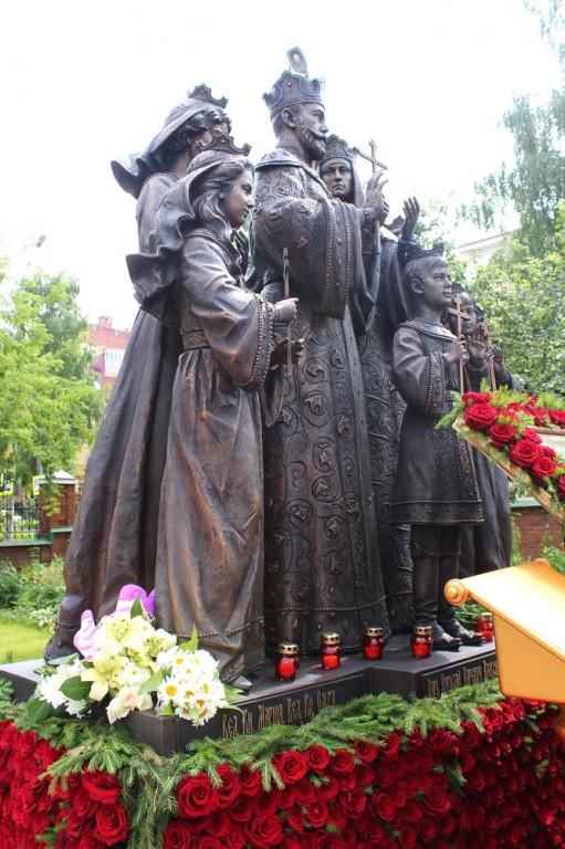 В Кирове пройдёт молебен святым Царственным страстотерпцам