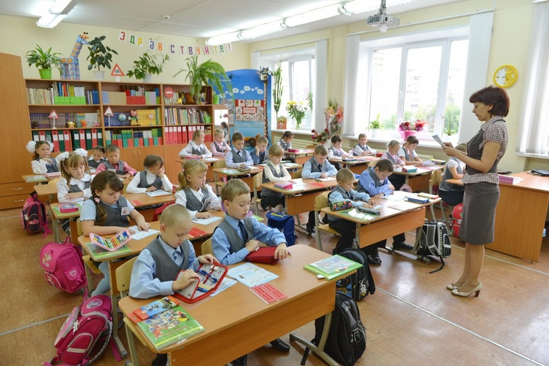 shkola Министерство просвещения анонсировало начало учебного года