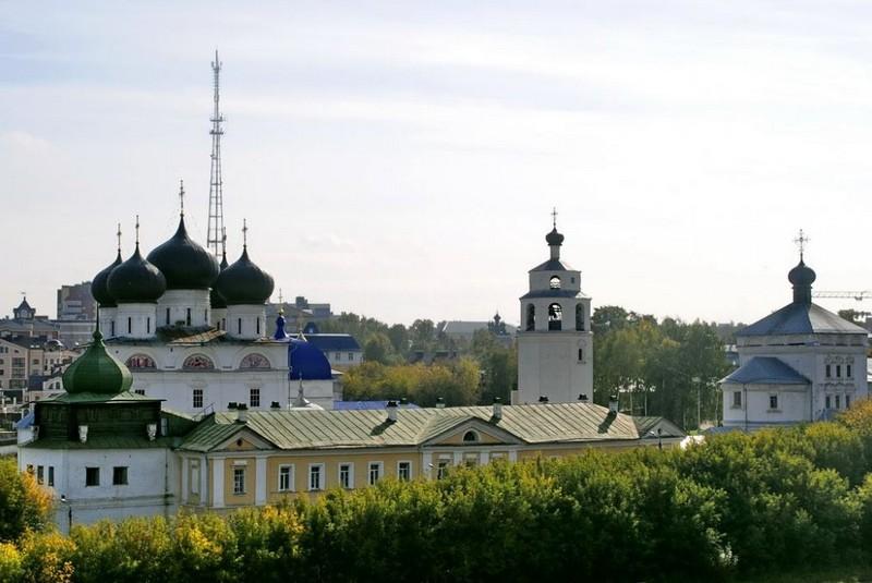 В Кирове появится смотровая площадка