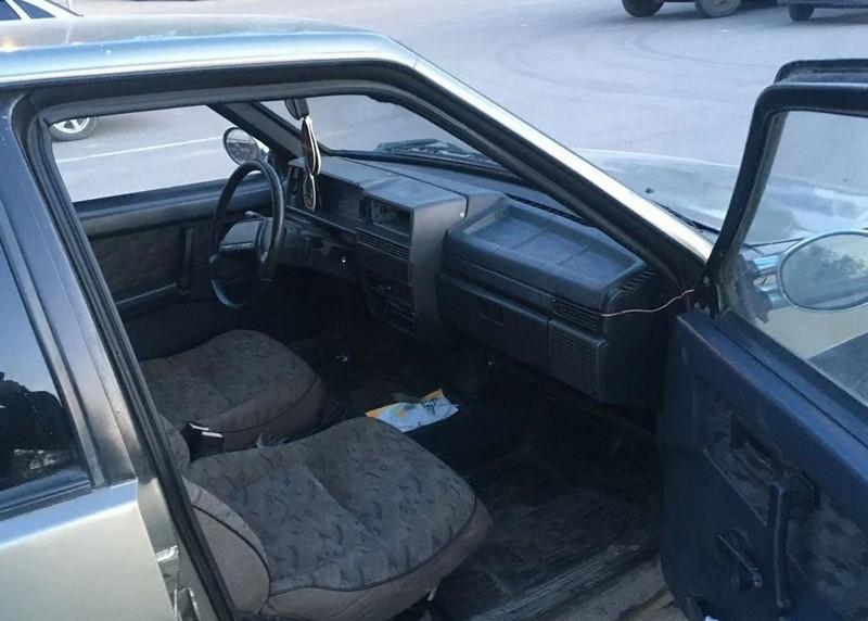 Кировчанин продаёт автомобиль, на котором ездила известная певица
