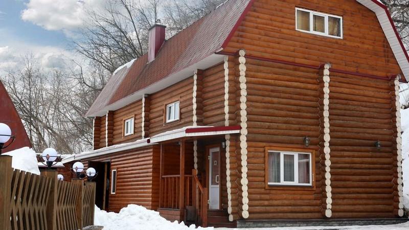 В Кирове выставлен на продажу крупнейший гостиничный комплекс