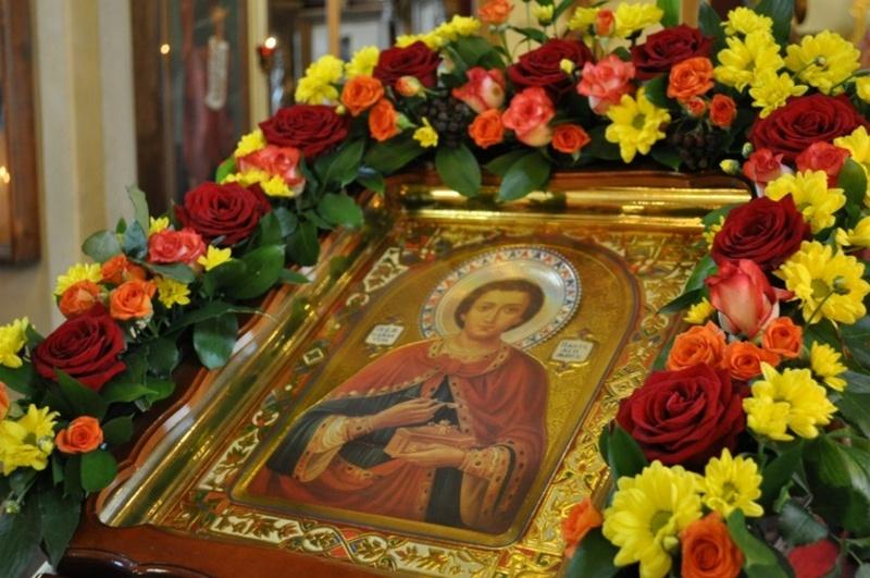 В выходные в кировском храме состоится престольный праздник