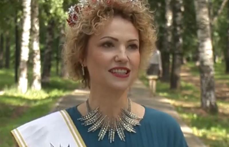 Уроженка Кировской области завоевала корону конкурса «Миссис Россия»