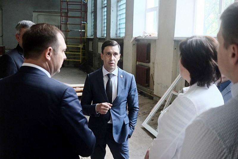 В Кирове на улице Менделеева откроется ещё одна школа