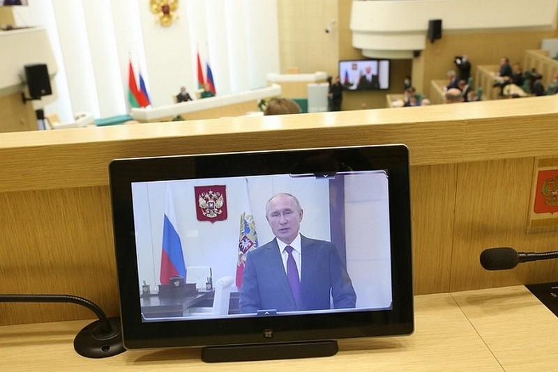 Глава региона Игорь Васильев принял участие в Форуме регионов Беларуси и России