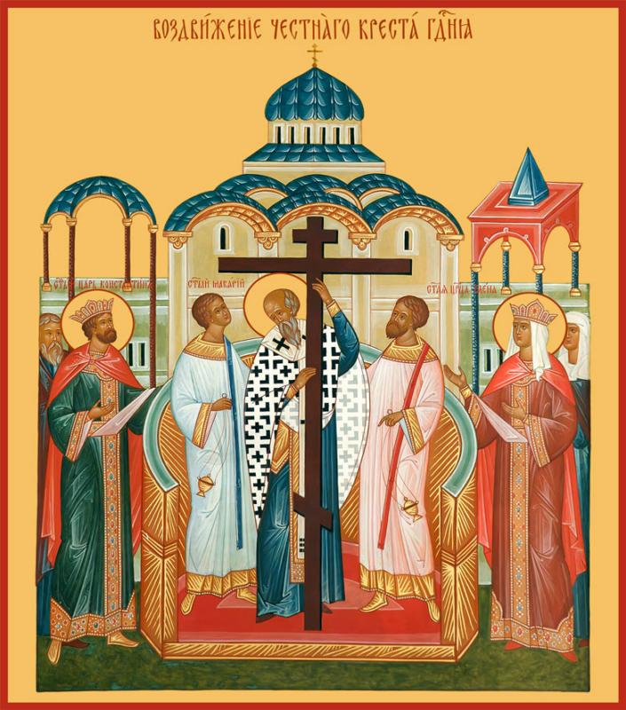 В выходные в храмах Вятской Епархии пройдут праздничные богослужения