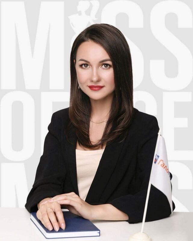 Кировчанка участвует в международном конкурсе красоты