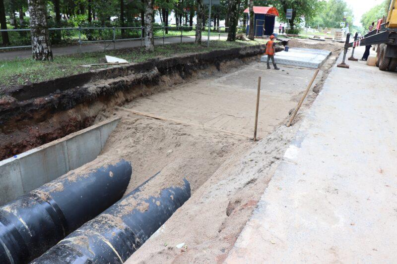 Кировским водителям разрешили ездить по улице Некрасова