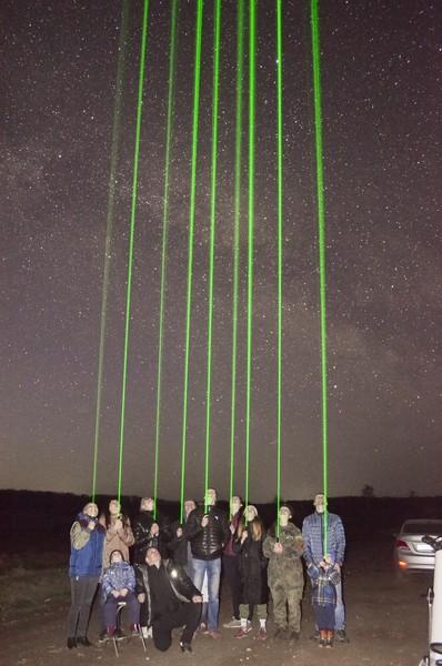 Астрономы-любители сообщили, когда возобновятся бесплатные наблюдения за звёздами