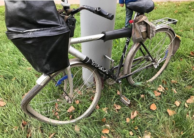 В Кирове за день сбили двоих велосипедистов
