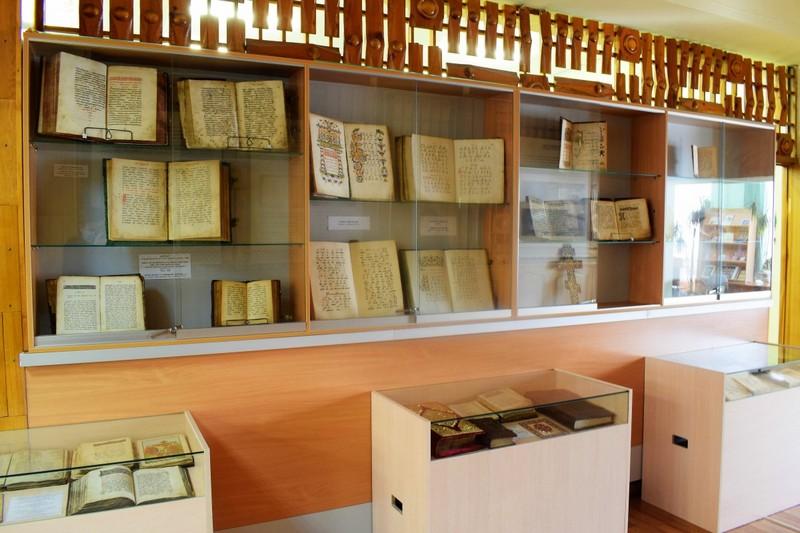 Кировчане могут увидеть уникальные книги XVI-XX столетий