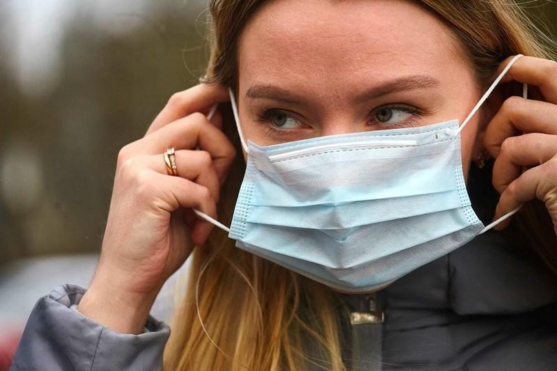 maska Кировчане узнали о том, нужно ли носить медицинские маски на улице