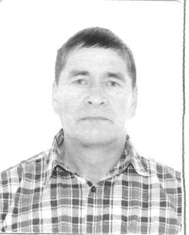 В Кирове с августа разыскивают 62-летнего мужчину