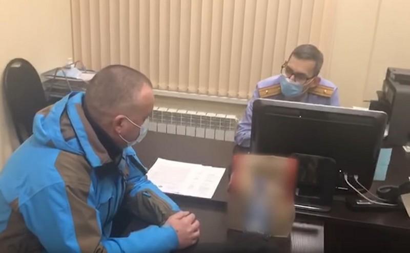 Задержан экс-глава кировской администрации Илья Шульгин (+ВИДЕО)