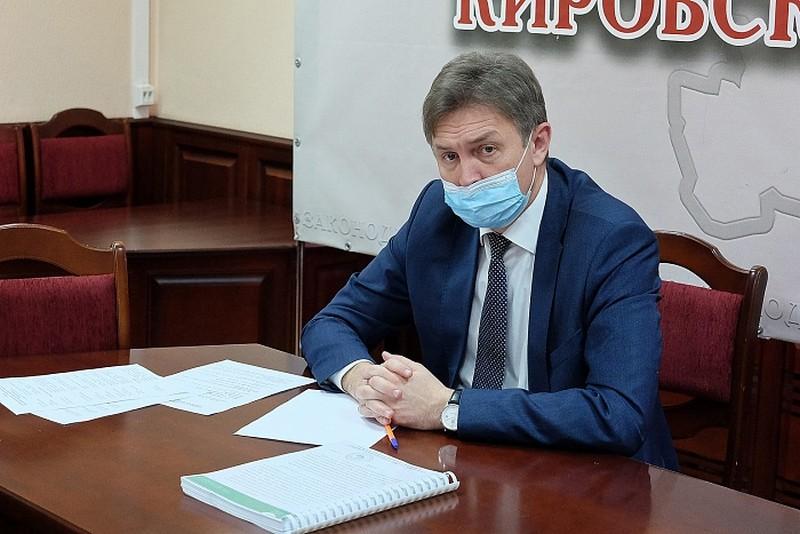 В правительстве подвели итоги экологической экспертизы объекта «Марадыковский»