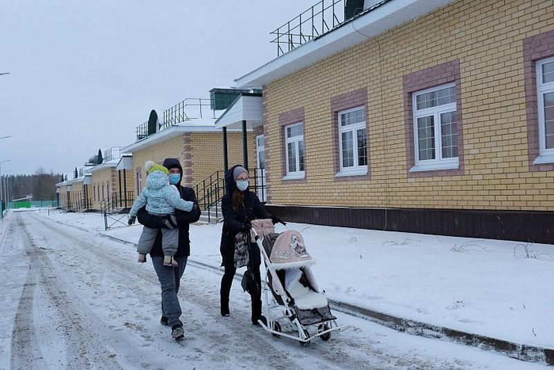 В Кирово-Чепецке открыт новый детсад-ясли на 200 воспитанников